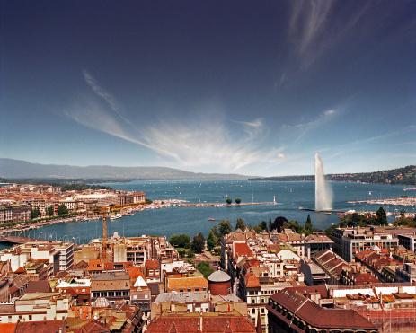 Comment se porte le marché de l'immobilier en Suisse ? Source : gettyimages