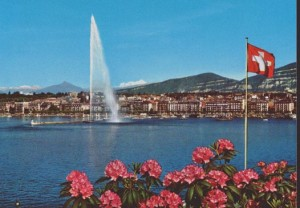 S'installer à Genève